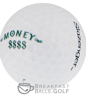 Slazenger used golf balls breakfastballs.golf