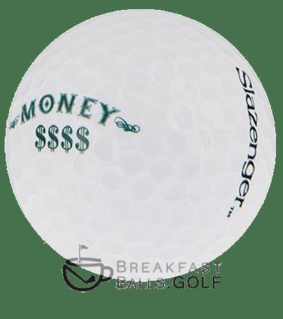 Slazenger used golf balls breakfastballs.golf