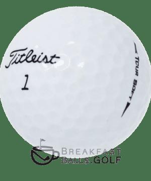 breakfastballs.golf Titleist used golf balls