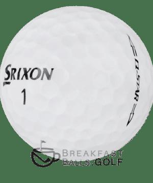 Srixon Q Star Tour used golf balls 1