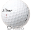 image of Titleist Pro V1x 2019 used golf balls