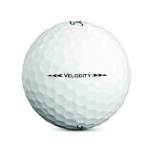 Titleist golf ball image