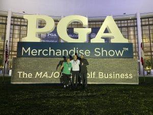 PGA Show 2020 breakfastballs