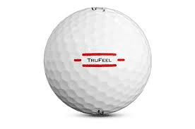 Titeist TreFeel used golf balls breakfastballs.golf