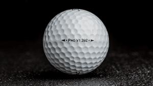 Titleist Pro V1 2003 used golf balls Copy