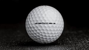 Titleist Pro V1 used golf balls image 2009 breakfastballs.golf