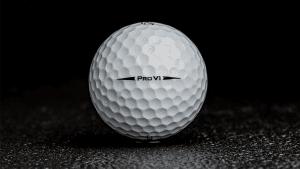 Titleist Pro V1 2017 used golf balls breakfastball.golf