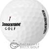 Image of Bridgestone BRXS used golf balls