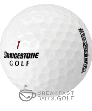 Image of Bridgestone BRXS used golf balls