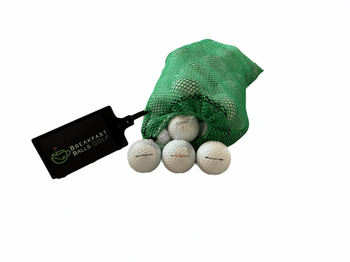 Titleist Tier 3 Practice Golf Balls